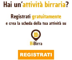 BiBirra - Registrati