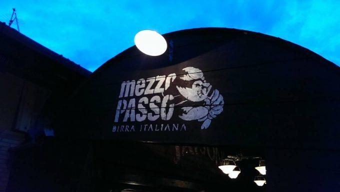 Mezzopasso - Birra italiana