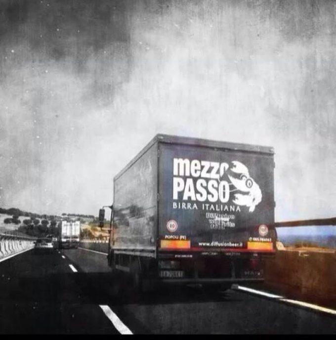 Mezzopasso - On the road